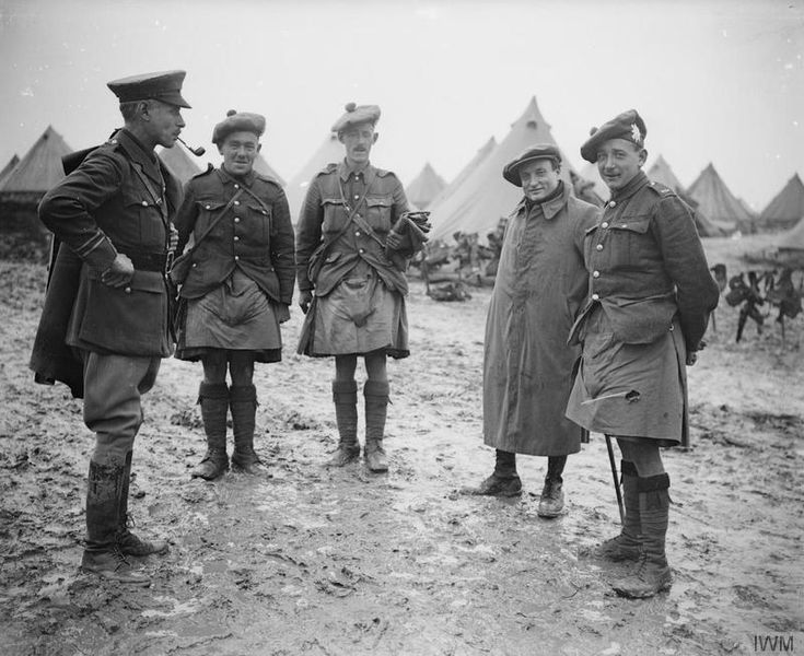 An Somme, 1916