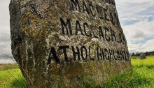 398px-culloden_grave_macgillivray_maclean_maclachlan_athol_highlanders