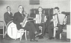 Shiskine Band